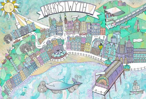 Aberystwyth web
